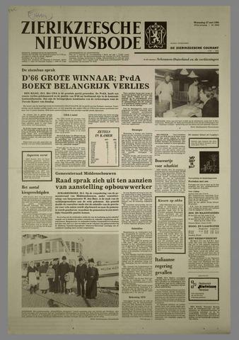 Zierikzeesche Nieuwsbode 1981-05-27