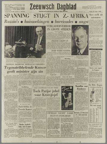 Zeeuwsch Dagblad 1960-03-25