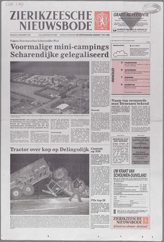 Zierikzeesche Nieuwsbode 1995-12-05