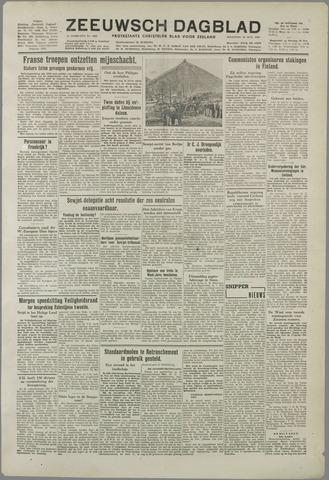 Zeeuwsch Dagblad 1948-10-25
