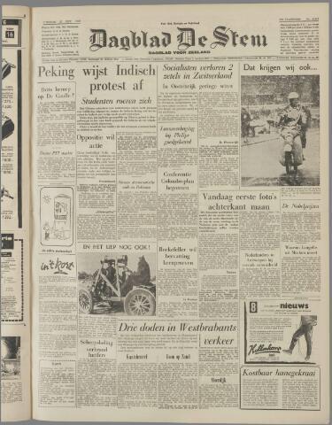 de Stem 1959-10-27