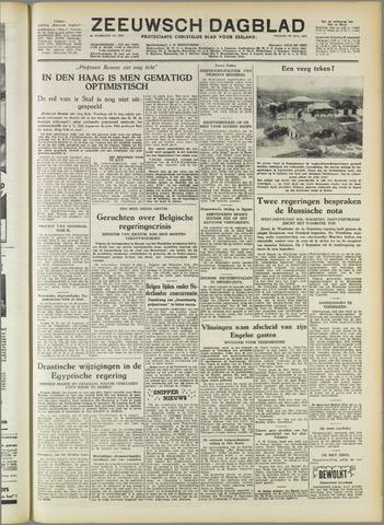 Zeeuwsch Dagblad 1952-08-29