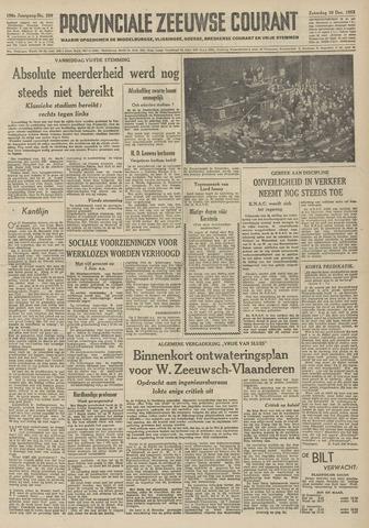 Provinciale Zeeuwse Courant 1953-12-19