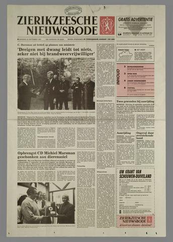Zierikzeesche Nieuwsbode 1993-09-20