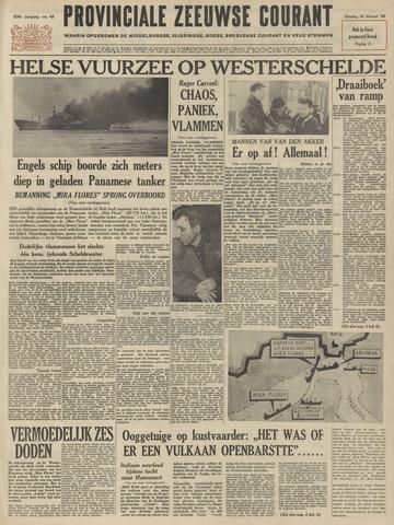 Provinciale Zeeuwse Courant 1963-02-26