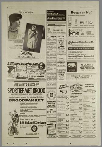 Zierikzeesche Nieuwsbode | 27 oktober 1981 | pagina 5