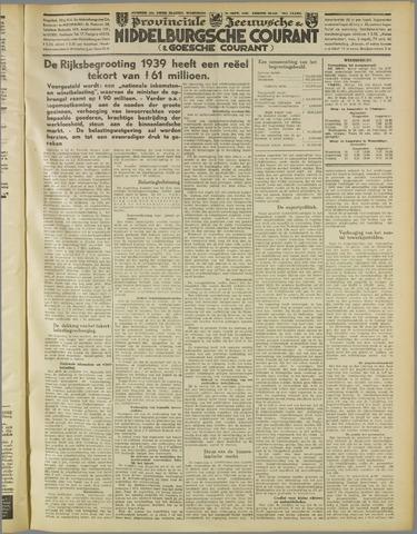 Middelburgsche Courant 1938-09-21