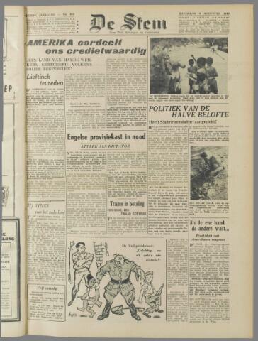 de Stem 1947-08-09