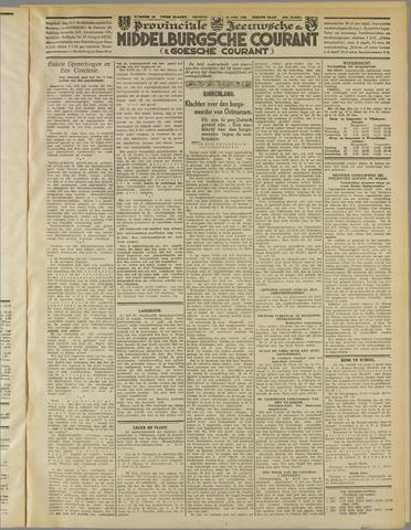 Middelburgsche Courant 1939-01-24