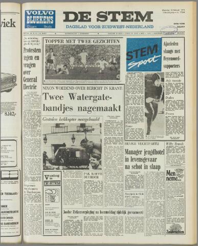 de Stem 1974-02-18