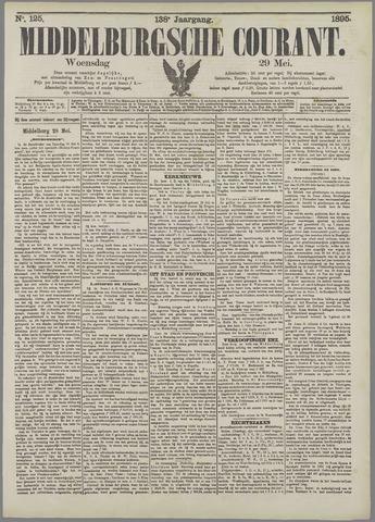 Middelburgsche Courant 1895-05-29