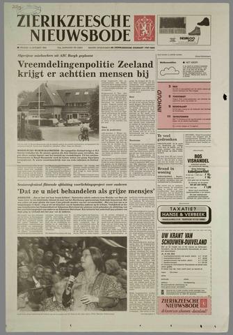 Zierikzeesche Nieuwsbode 1994-10-14
