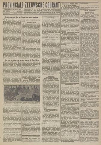 Provinciale Zeeuwse Courant 1942-11-26