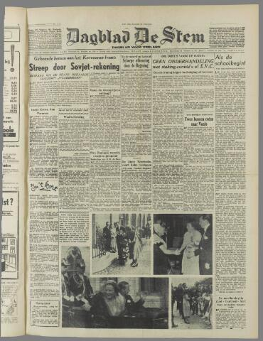 de Stem 1950-08-21