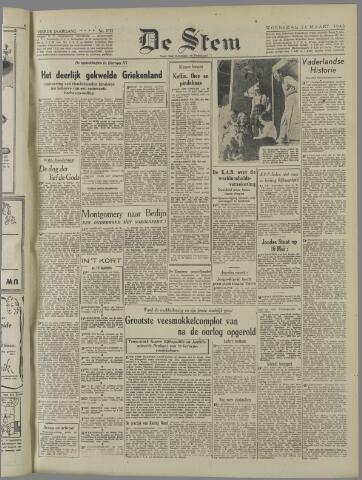 de Stem 1948-03-24