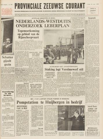 Provinciale Zeeuwse Courant 1968-09-20