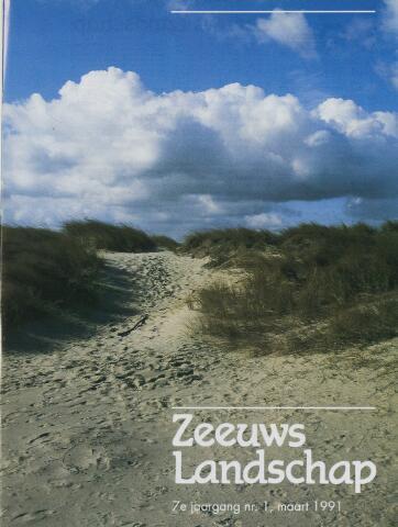 Zeeuws Landschap 1991-03-01