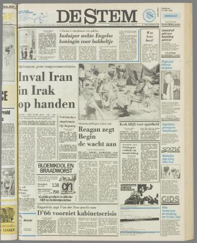 de Stem 1982-07-13