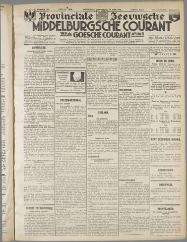 Middelburgsche Courant 1934-06-21