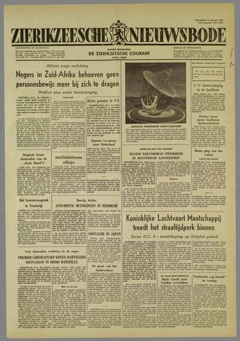 Zierikzeesche Nieuwsbode 1960-03-28