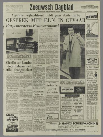 Zeeuwsch Dagblad 1961-04-01
