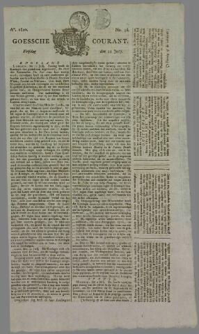 Goessche Courant 1820-07-21