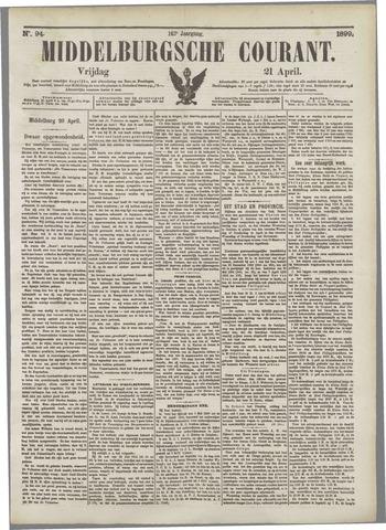 Middelburgsche Courant 1899-04-21