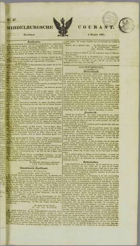 Middelburgsche Courant 1837-03-04