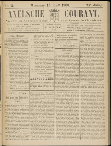 Axelsche Courant 1908-04-15