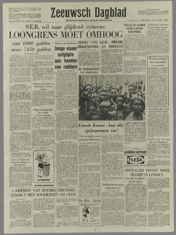 Zeeuwsch Dagblad 1959-11-19