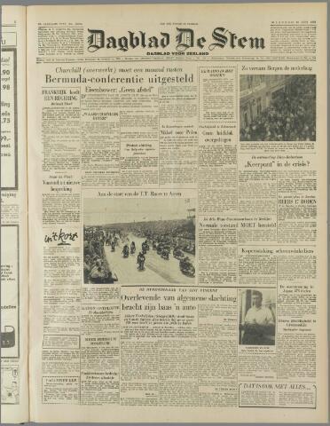 de Stem 1953-06-29