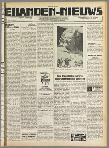 Eilanden-nieuws. Christelijk streekblad op gereformeerde grondslag 1967-04-28