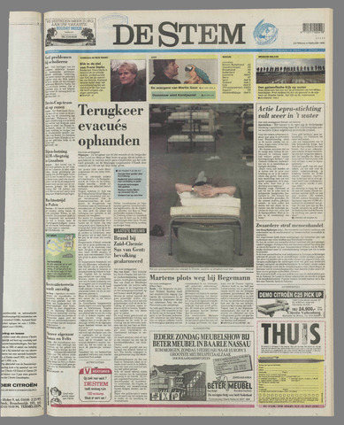 de Stem 1995-02-04