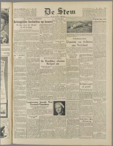 de Stem 1948-07-28