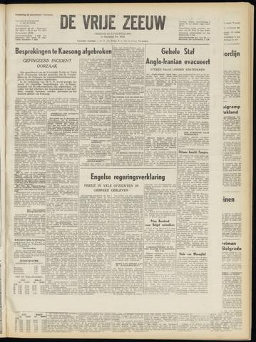 de Vrije Zeeuw 1951-08-24