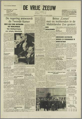 de Vrije Zeeuw 1967-10-13