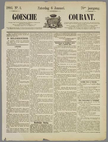 Goessche Courant 1883-01-06