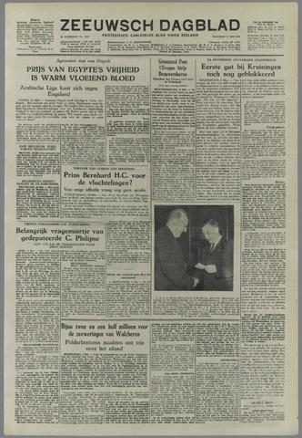 Zeeuwsch Dagblad 1953-05-11