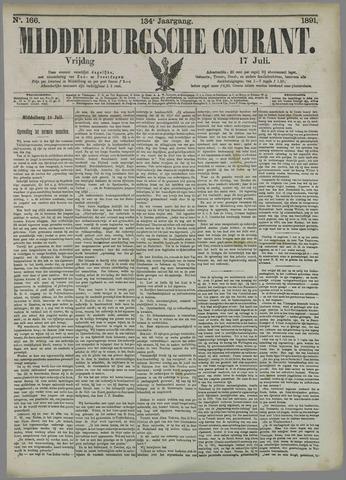 Middelburgsche Courant 1891-07-17