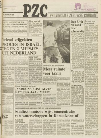 Provinciale Zeeuwse Courant 1974-10-05