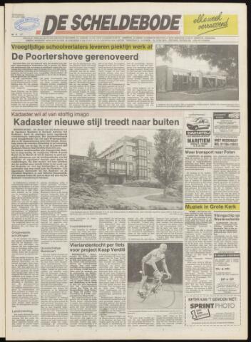 Scheldebode 1990-06-14