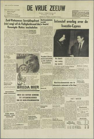 de Vrije Zeeuw 1967-12-04