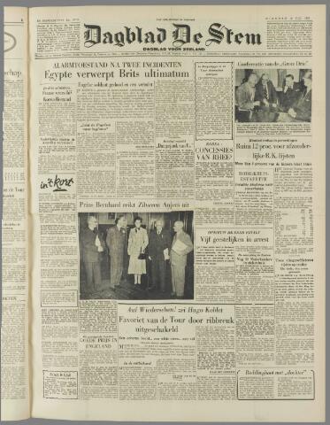 de Stem 1953-07-14