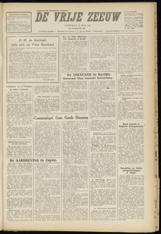 de Vrije Zeeuw 1948-06-30