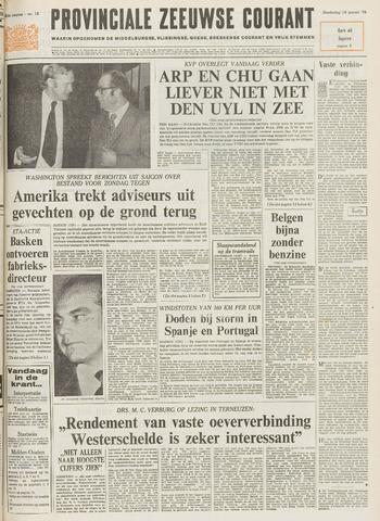 Provinciale Zeeuwse Courant 1973-01-18