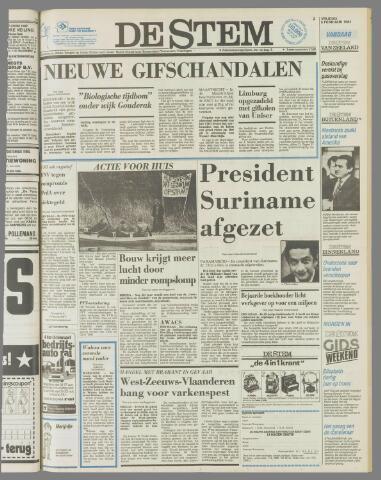de Stem 1982-02-05