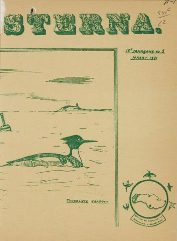 Sterna 1971-03-01