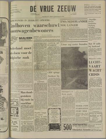 de Vrije Zeeuw 1971-08-14