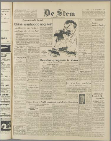 de Stem 1948-12-18