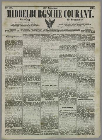 Middelburgsche Courant 1891-09-19